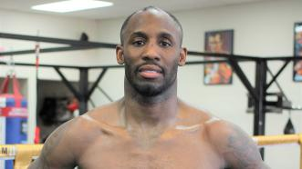 Yordenis Ugas Wants to Stand Out in a Stacked Division