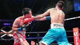 Guerrero vs Peralta