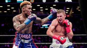 Charlo vs Korobov - Watch Video Highlights | December 22, 2018
