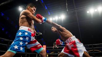 Alexander vs Castillo Highlights: November 21, 2017