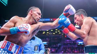 Thurman vs Lopez  - Watch Video Highlights | January 26, 2019
