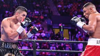 Barrios vs Velasco - Watch Full Fight   May 11, 2019