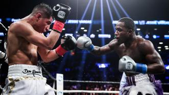 Broner vs Vargas Highlights: April 21, 2018 - PBC on SHOWTIME
