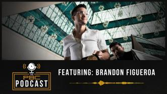 Brandon Figueroa Calls Out Names