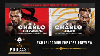 A Complete Breakdown of the Charlo Doubleheader PPV