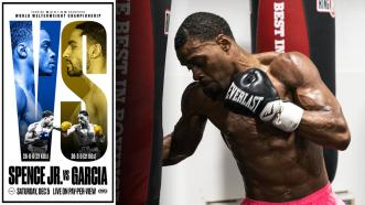 Errol Spence Jr.'s Second Chance