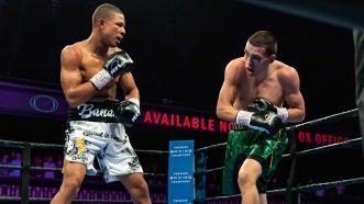 Hernandez vs Rosario Watch Full Fight   February 23, 2019