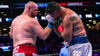 Kownacki vs Arreola - Watch Full Fight | August 3, 2019