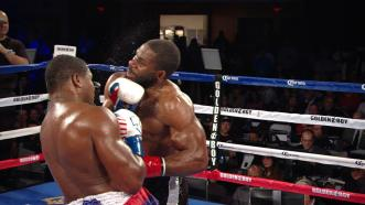 PBC Countdown: Wilder vs Ortiz 2 - Ortiz vs Jennings