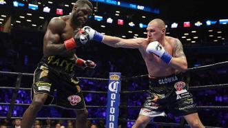 Glowacki vs Cunningham full fight: April 16, 2016