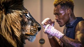Into the Lion's Den with Jermell Charlo