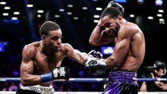 Spence vs Peterson - Watch Full Fight | January 20, 2018