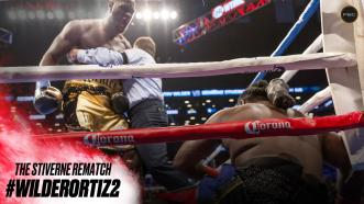 PBC Countdown: Wilder vs Ortiz 2 - The Stiverne Rematch