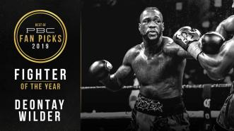 Best of PBC 2019: Fighter of the Year