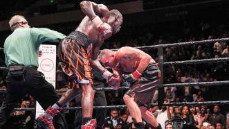Wilder vs Duhaupas highlights: September 26, 2015