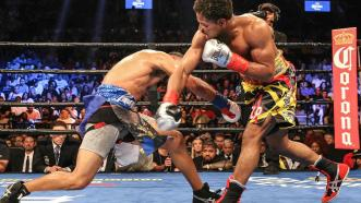 Thurman vs Porter highlights: June 25, 2016