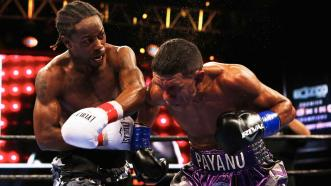 Payano vs Warren highlights: August 2, 2015