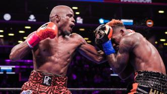 Charlo vs Harrison - Watch Video Highlights | December 22, 2018