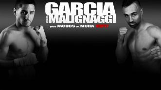 Garcia vs Malignaggi, Jacobs vs Mora preview: August 1, 2015