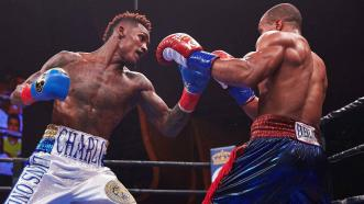 Bundrage vs Charlo highlights: September 12, 2015