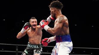 Cruz vs Martin full fight: June 27, 2017 - PBC on FS1