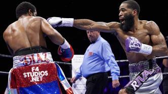 Peterson vs Diaz full fight: October 17, 2015