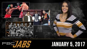 PBC Jabs: January 5, 2017