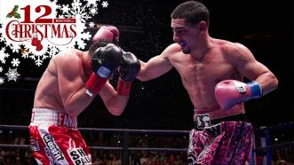 12 Rounds of Christmas 2016: Round 6