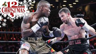 12 Rounds of Christmas - Round 3