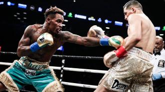 Charlo vs Centeno Highlights: April 21, 2018 - PBC on Showtime