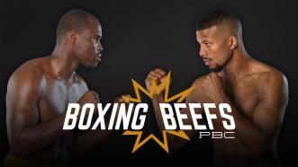 PBC Boxing Beefs: Adonis Stevenson vs Badou Jack