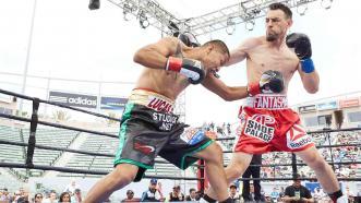 Guerrero vs Martinez highlights: June 6, 2015