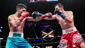 Guerrero vs Peralta full fight: August 27, 2016