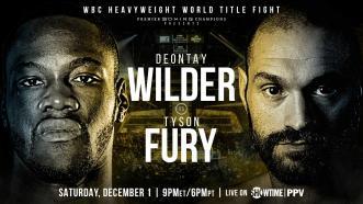 Wilder vs Fury Preview: December 1, 2018