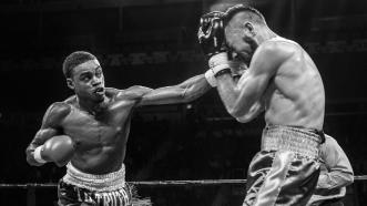 PBC Rising Star of the Year: Errol Spence Jr.