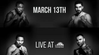 Berto vs Lopez, Porter vs Garcia preview: March 13, 2015