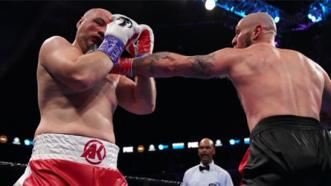 Kownacki vs Helnius - Watch Fight Highlights | March 7, 2020
