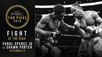 Best of PBC 2019: Fight of the Year