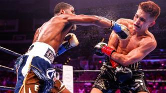 Fulton vs Avelar - Watch Fight Highlights | August 25. 2019