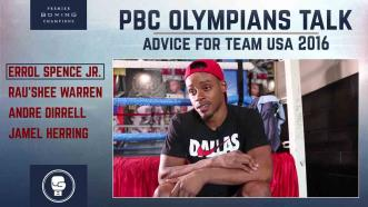 PBC Olympians offer advice to Team USA 2016
