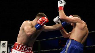 Gassiev vs Shimmell highlights: May 17, 2016