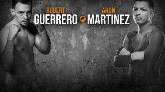 Guerrero vs Martinez preview: June 6, 2015