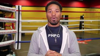 Facebook Live Exclusive: Porter vs Tyner Exhibition Match - March 12, 2016