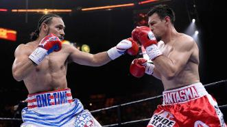 Thurman vs Guerrero full fight: March 7, 2015