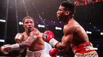 Davis vs Gamboa - Watch Full Fight | December 26, 2019