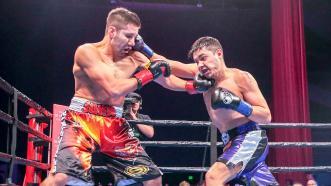 Figueroa vs Molina - Watch Full Fight   February 16, 2019