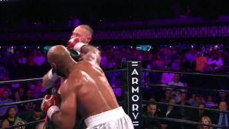 Helenius vs Washington - Watch Fight Highlights   July 13, 2019