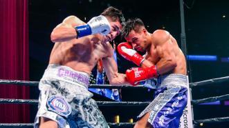 Santa Cruz vs Rivera - Watch Full Fight | February 16, 2019