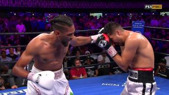 James vs DeMarco - Watch Fight Highlights   July 13, 2019