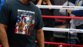 Brooklyn Boxing Exclusive: Berto vs Porter Preview